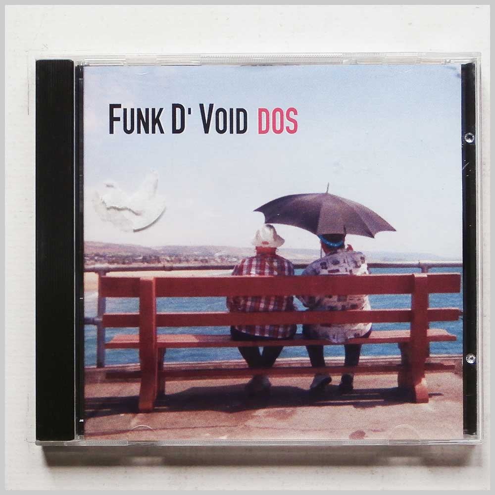 Funk D'Void - Dos (796122002328)