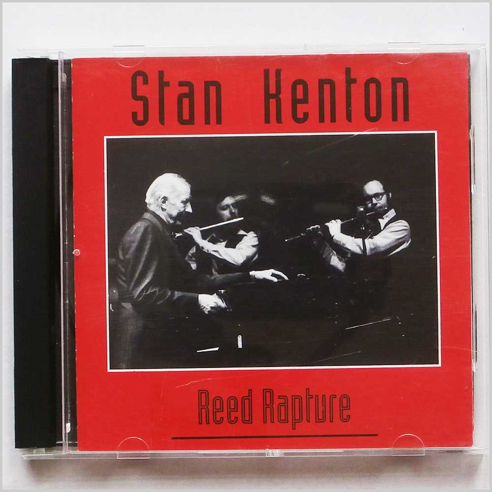 Stan Kenton - Reed Rapture (8017983400385)