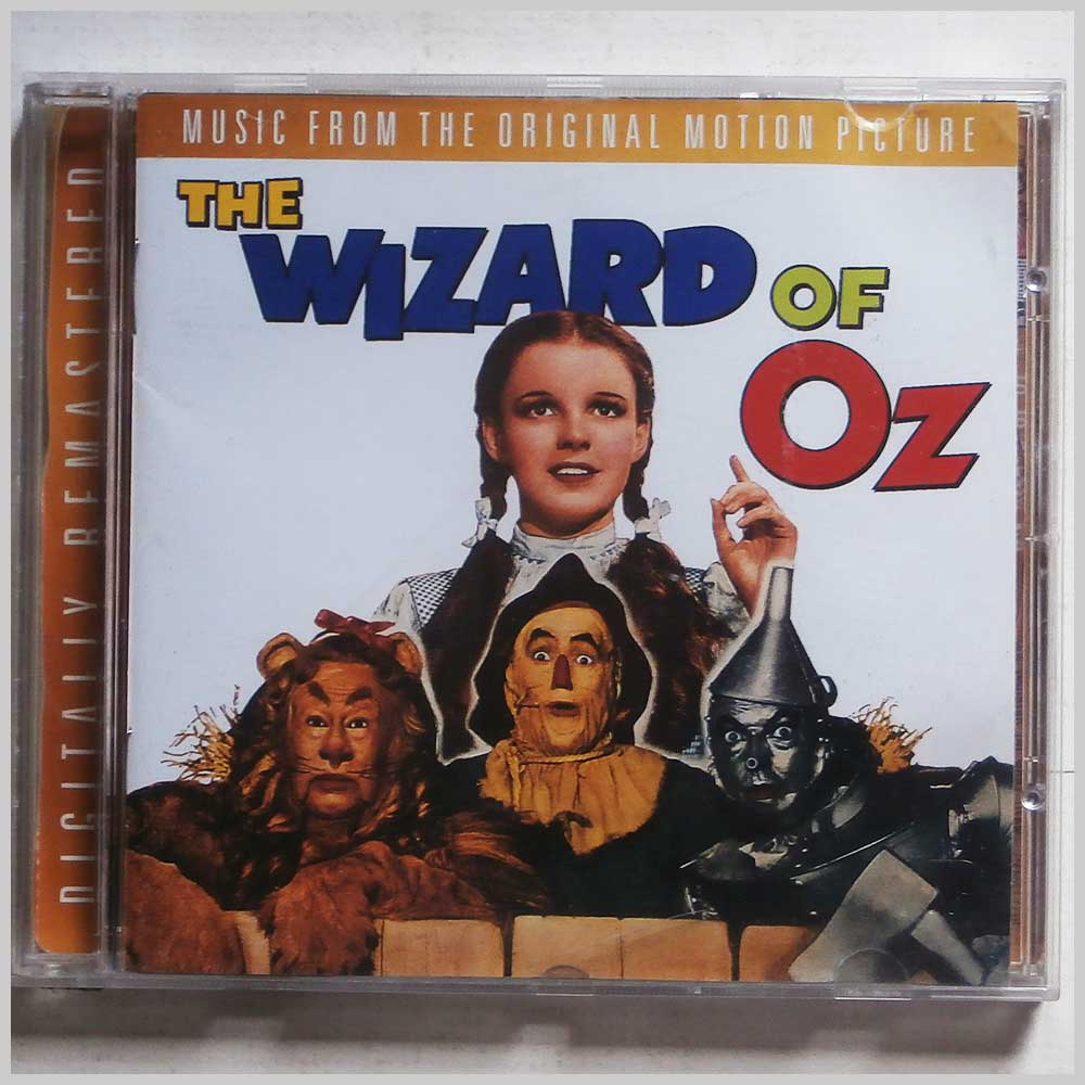 Judy Garland - The Wizard Of Oz (81227199920)