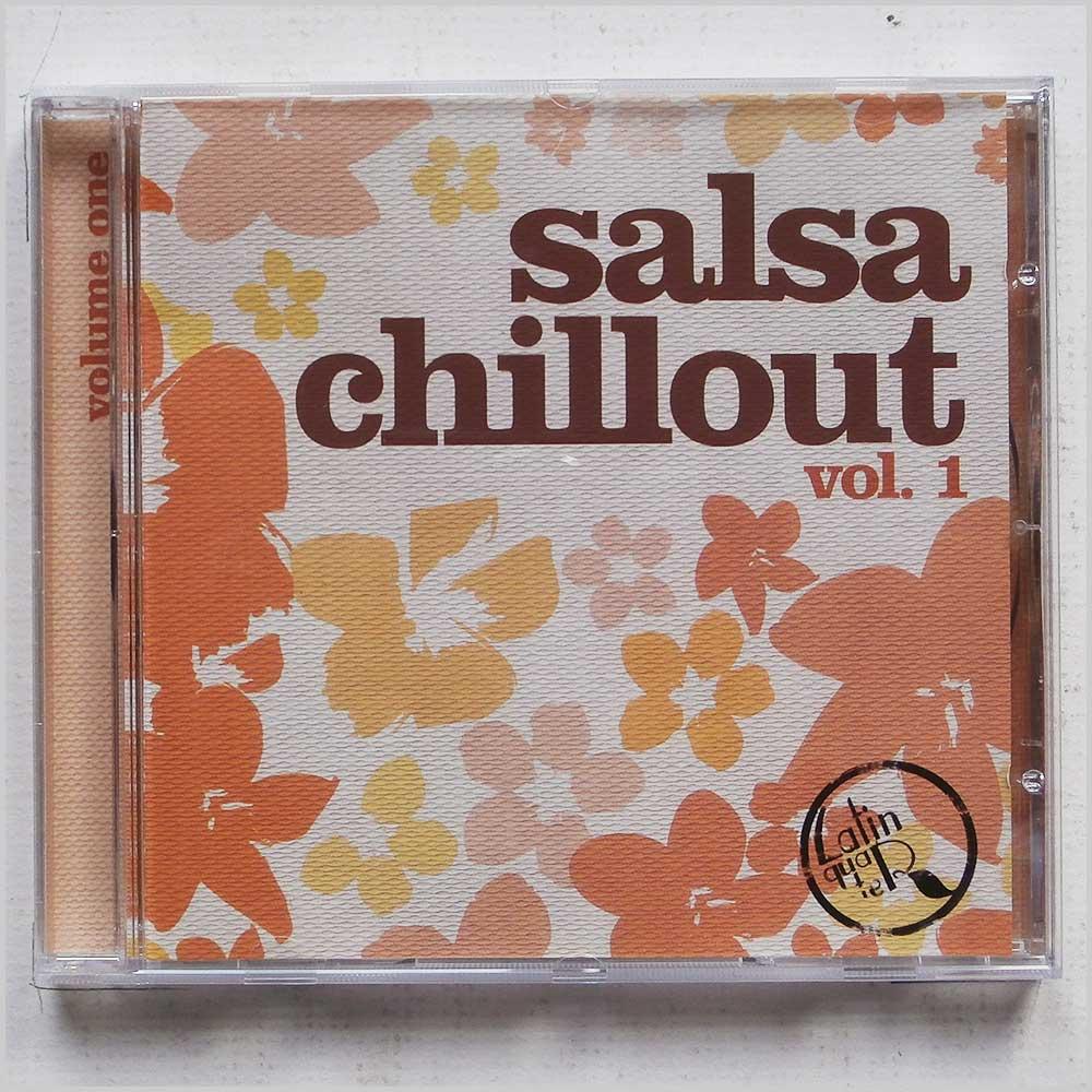 Various - Salsa Chillout Vol 1