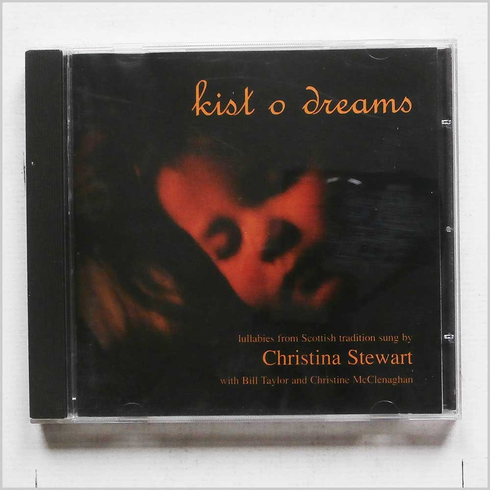 Christina Stewart with Bill Taylor and Christine McClenaghan - Kist O Dreams (880992132626)
