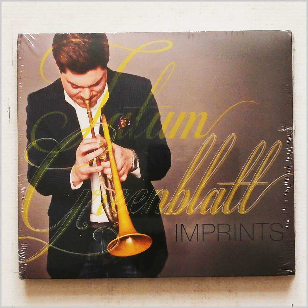Tatum Greenblatt - Imprints (884501633642)