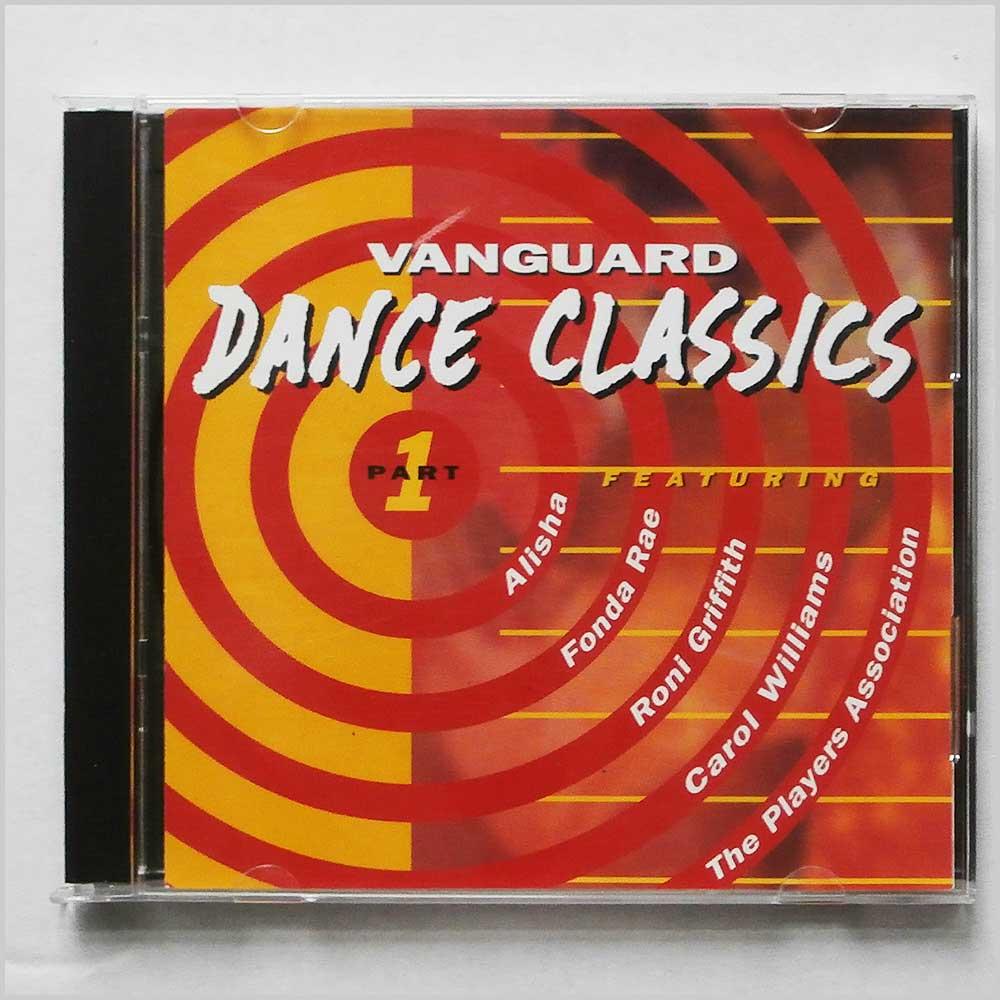 Vanguard Classics Music CDs and DVDs for sale - RecordsMerchant ...
