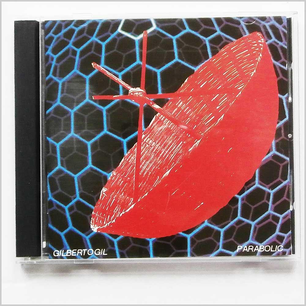 GILBERTO GIL - Parabolic - CD
