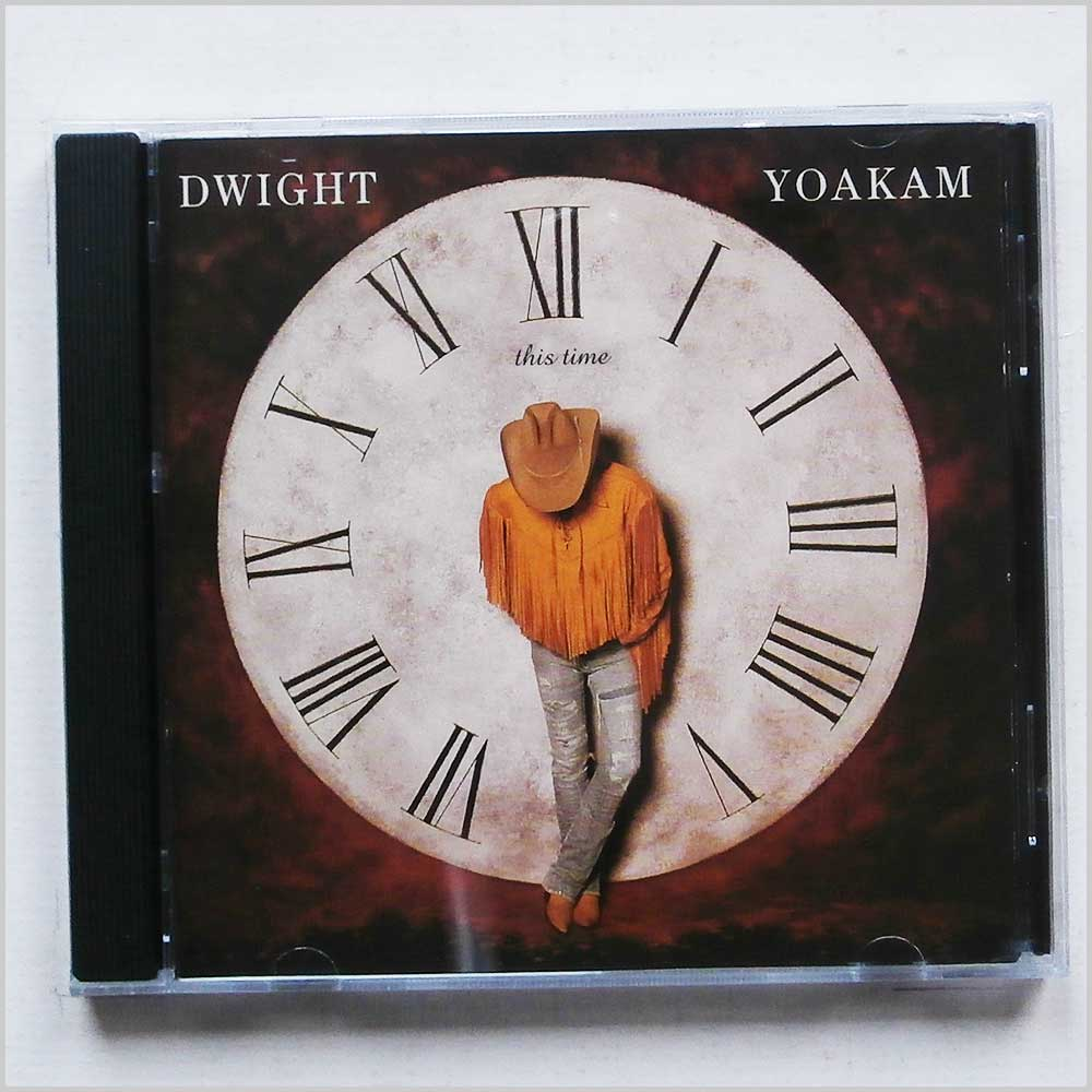 Dwight Yoakam - This Time (93624524120)
