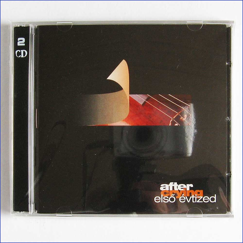 ELSO EVTIZED - Elso Evtized - CD
