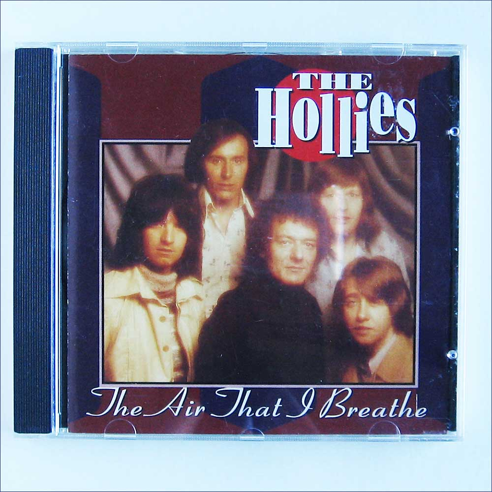 The Hollies - The Air That I Breathe (BR130-2)