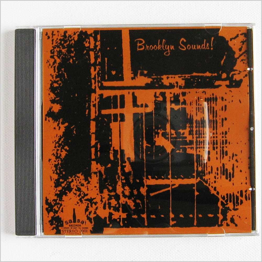 BROOKLYN SOUNDS - Brooklyn Sounds - CD