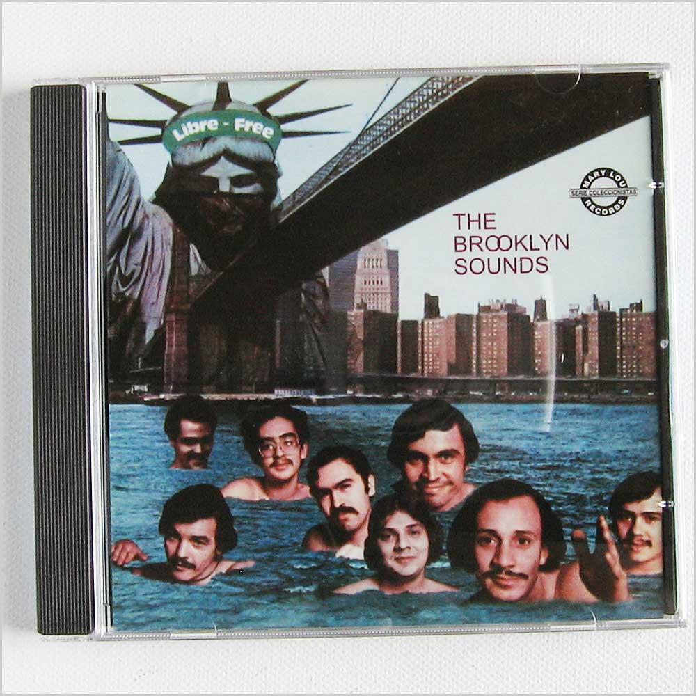 BROOKLYN SOUNDS - Libre, Free - CD