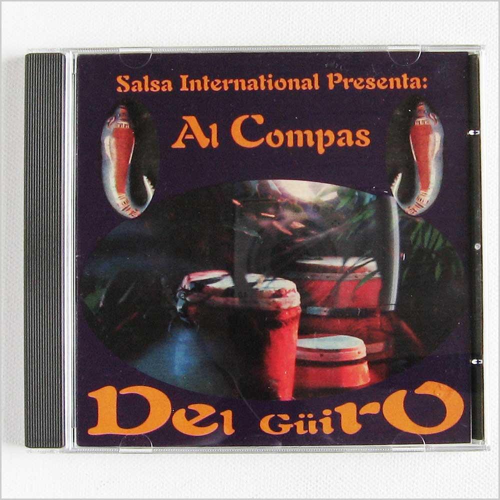 VARIOUS - Al Compas Del Guiro - CD