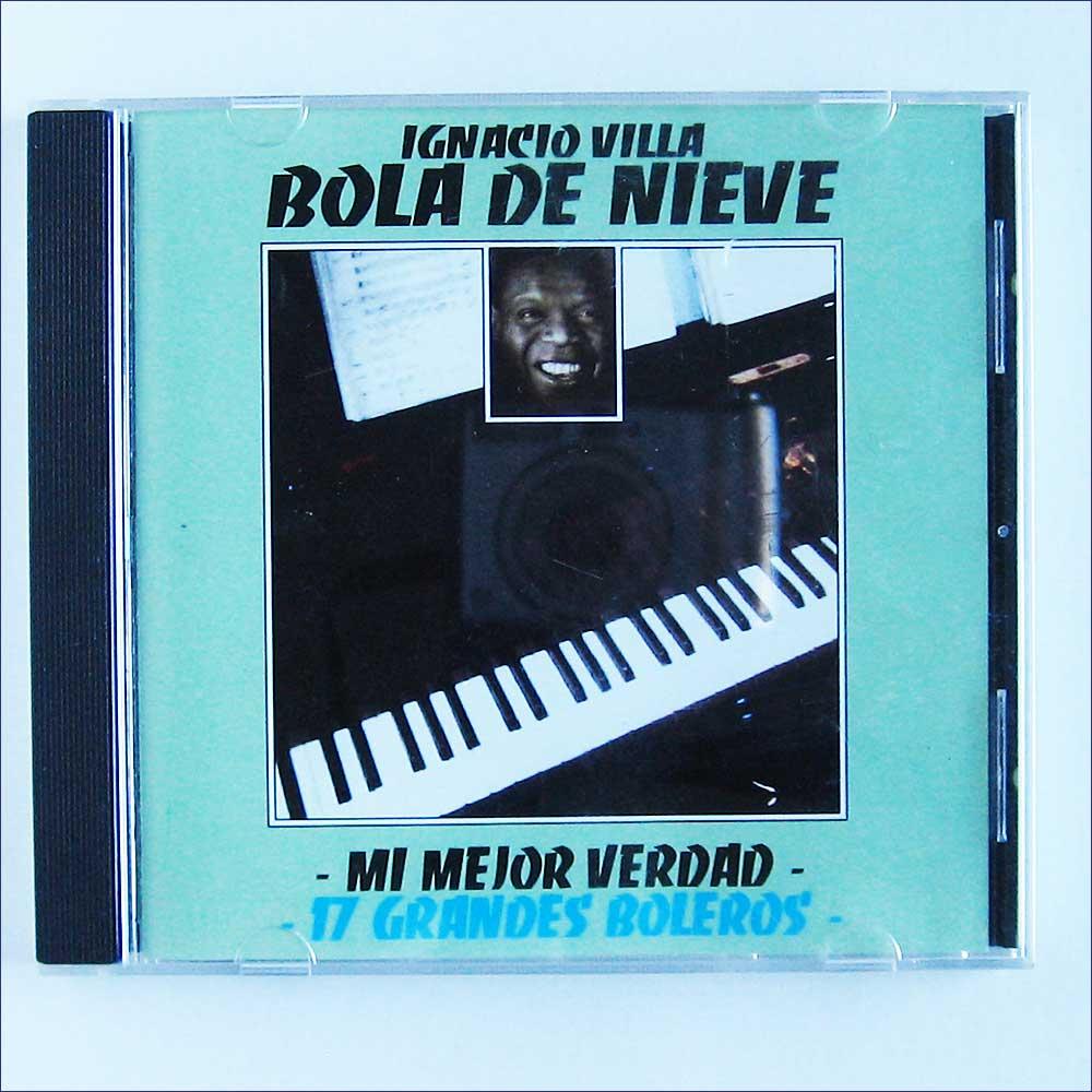 BOLA DE NIEVE - Bola De Nieve - CD