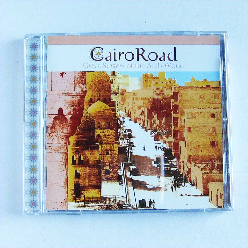 Various - Cairo Road (NSCD080)
