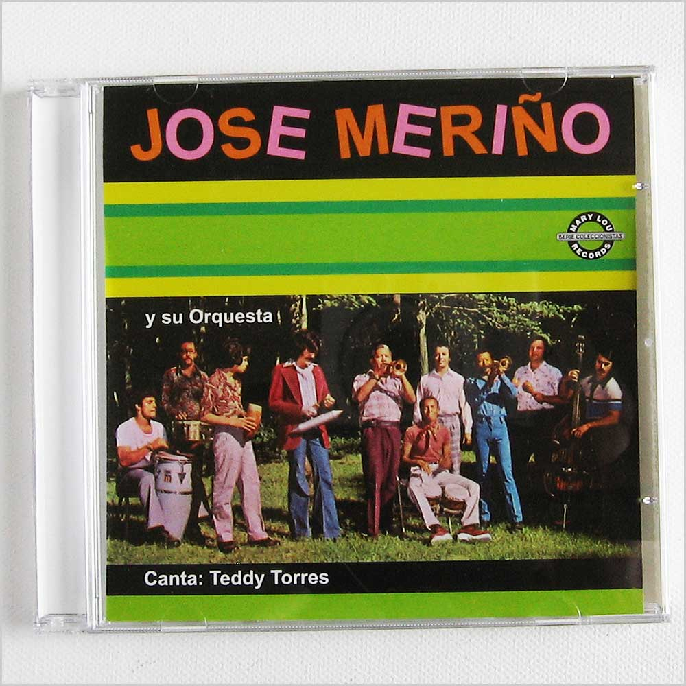 Jose Merino Y Su Orquesta - Jose Merino Y Su Orquesta