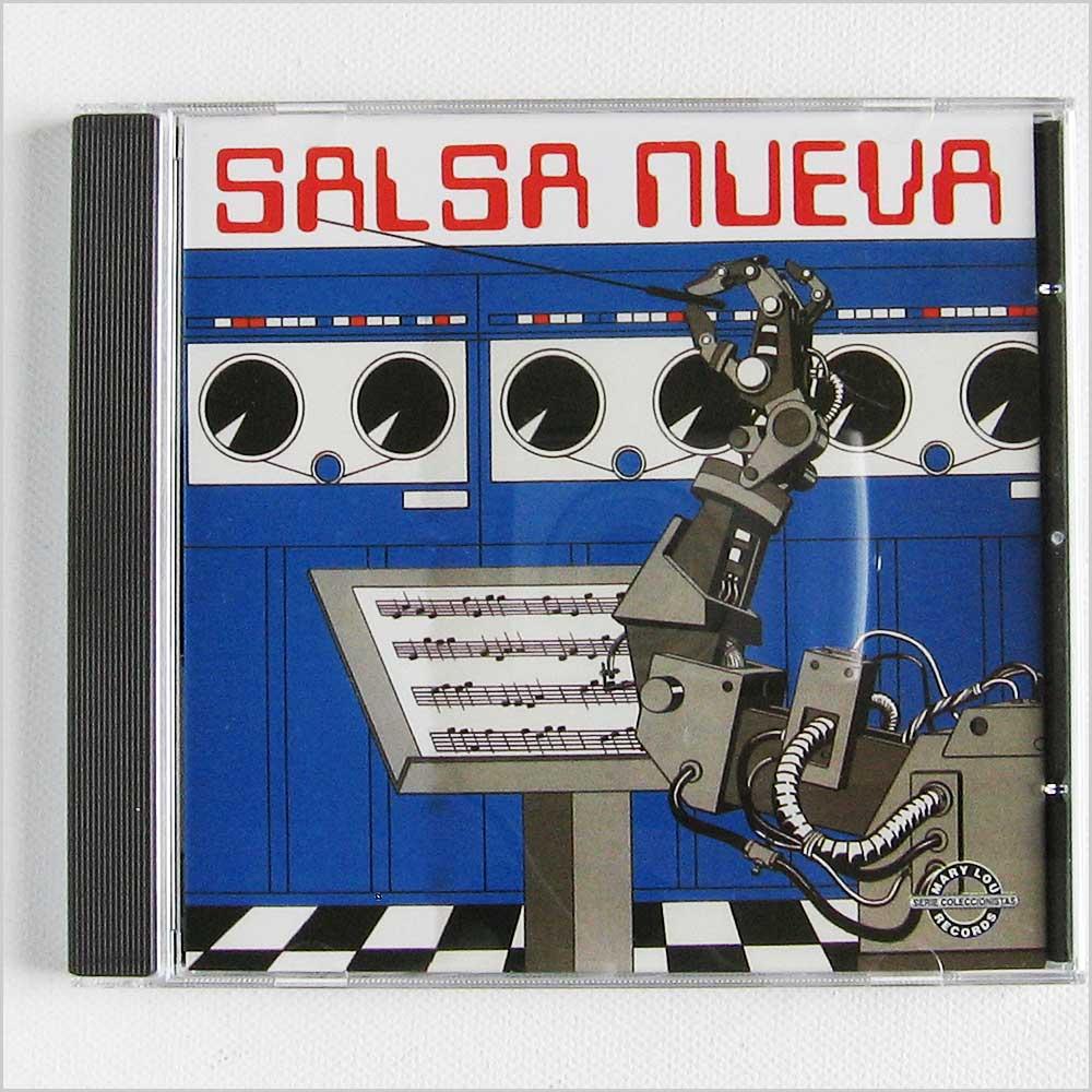 Various - Salsa Nueva