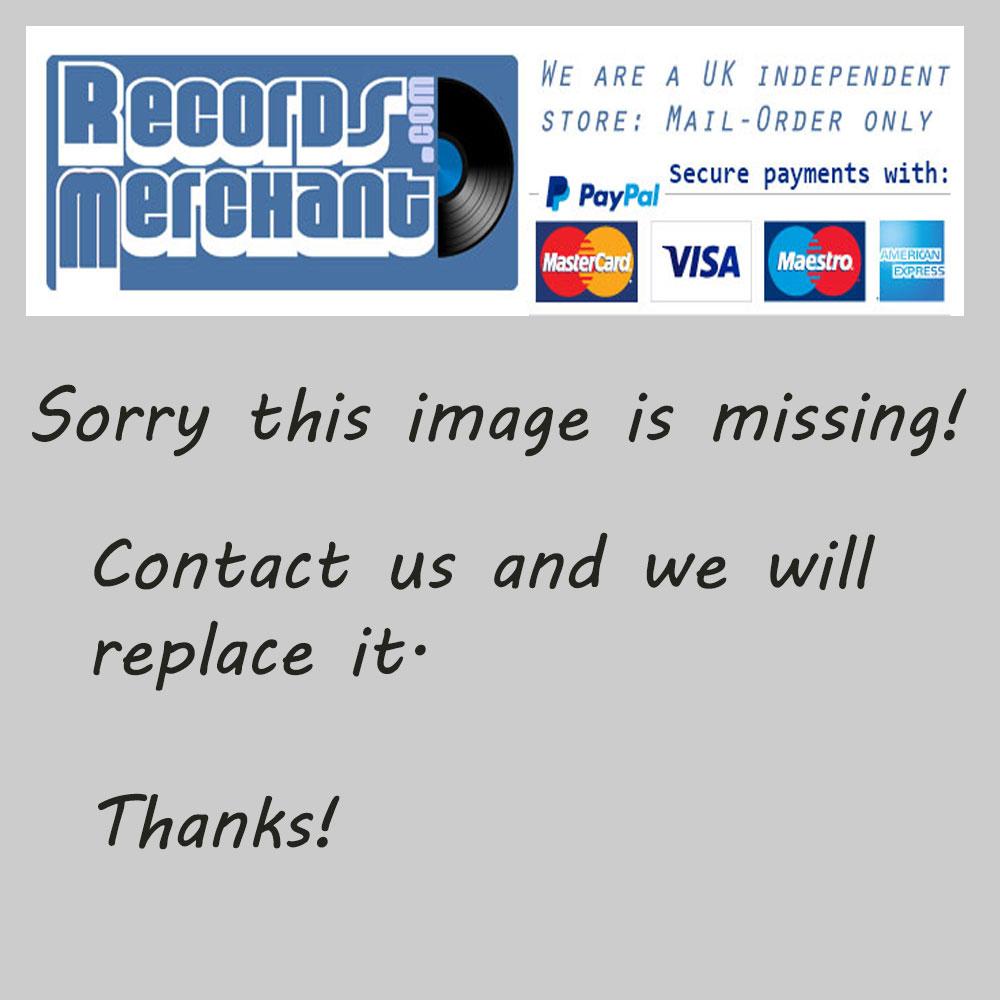 LA SENSUAL - La Sensual - CD