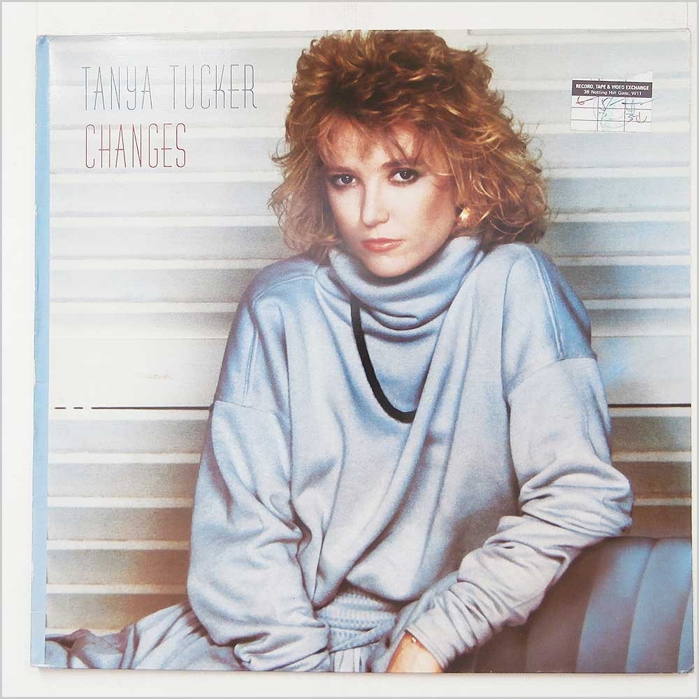 Changes - Tanya Tucker