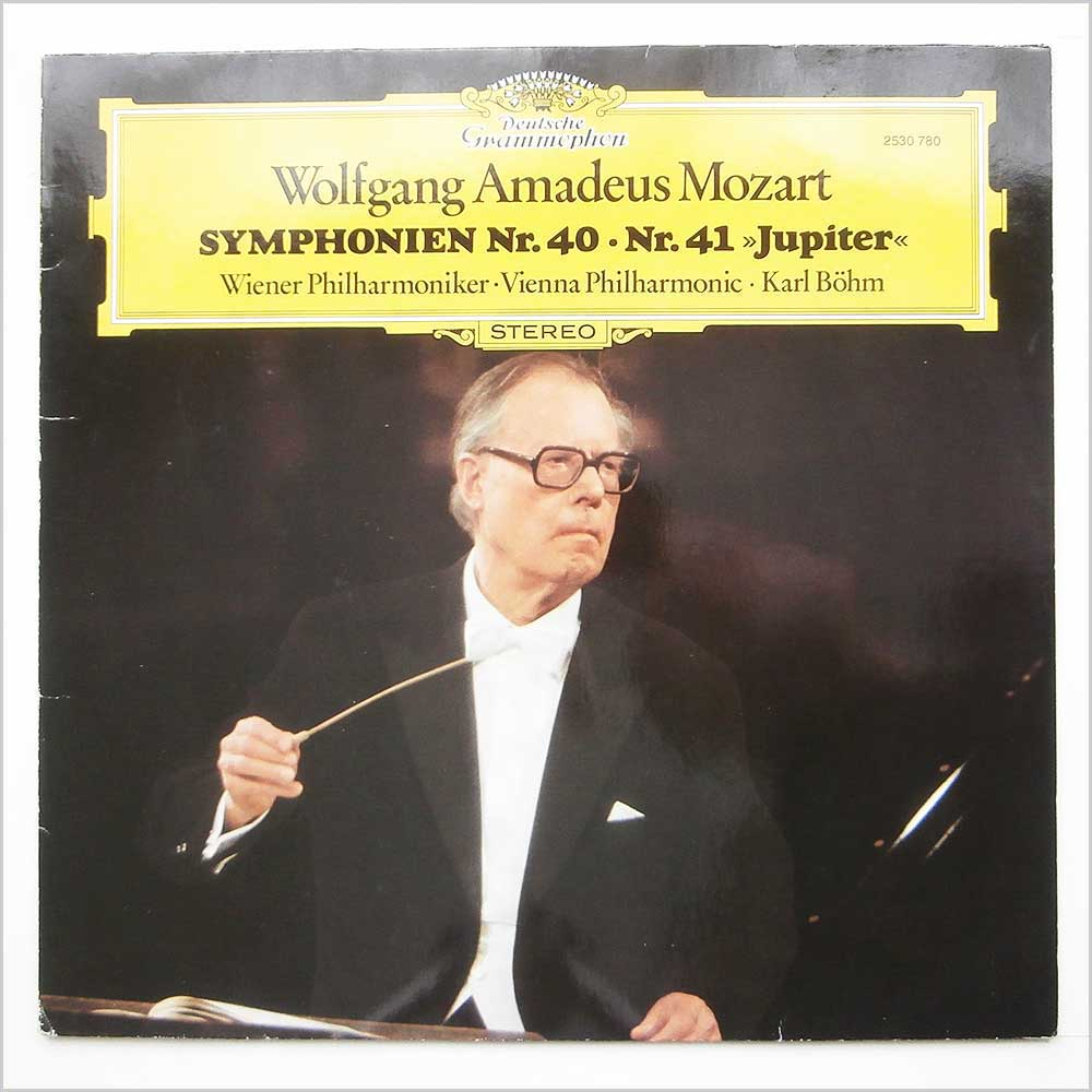 Hard to find Classical Music LPs for sale