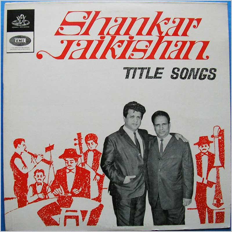 Shankar Jaikishan Brahmachari