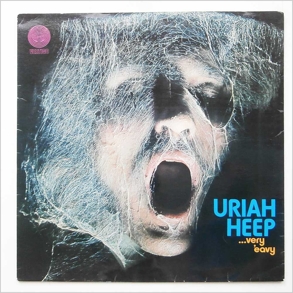 a comparison of iago and uriah heep Compare ticket prices for uriah heep santa cruz 21/04/2018 tickets between top 10 merchants and find the best deal for the event.