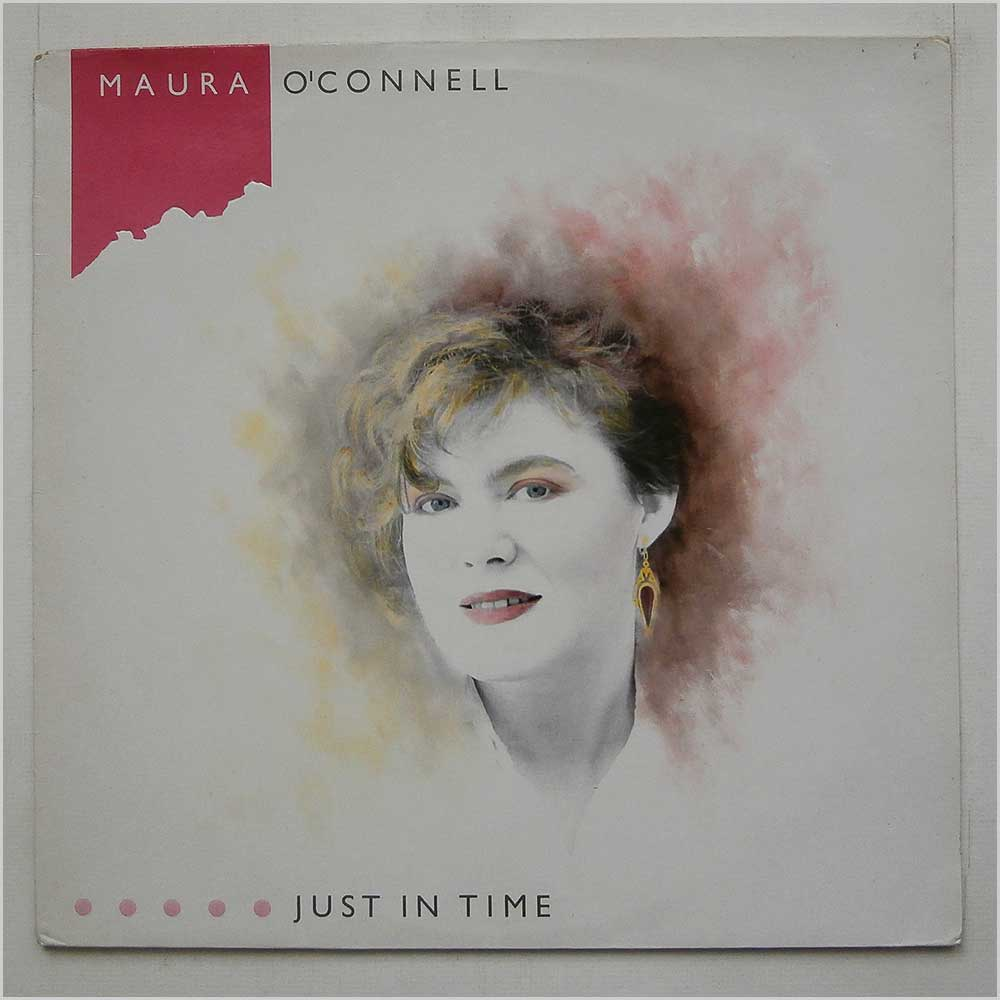 Maura O'Connell - Just In Time (831184-1)
