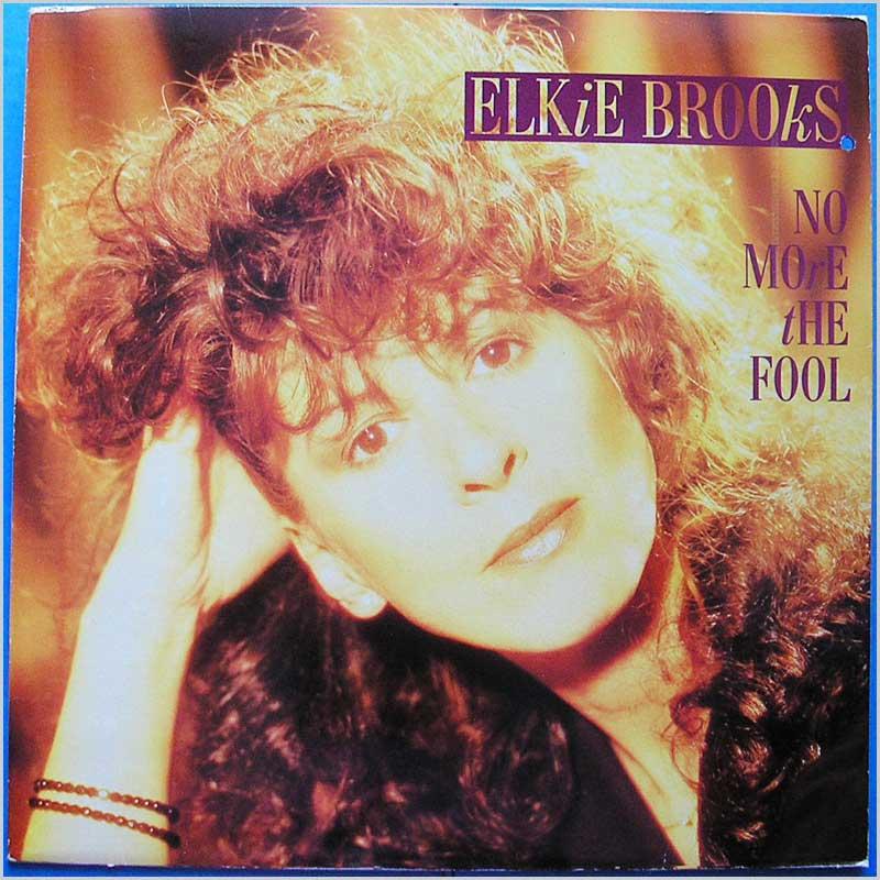 Elkie Brooks Vinyl Record Rock Blues Music Lp Rock Music