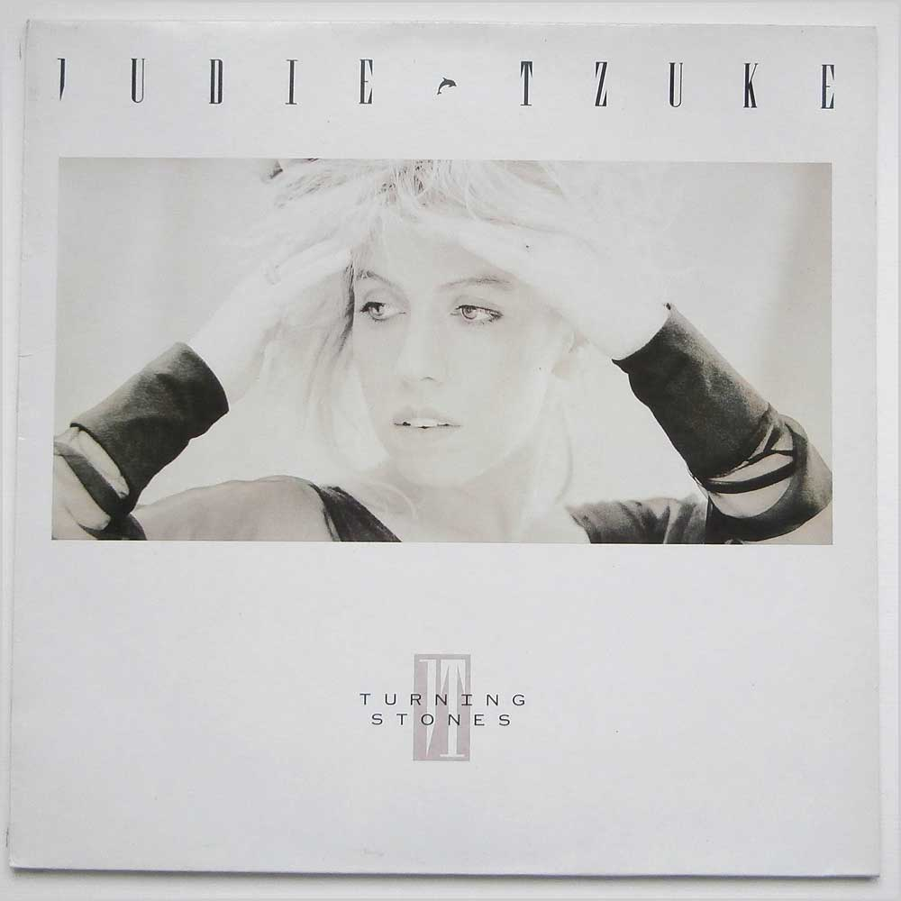 Judie Tzuke - Turning Stones LP
