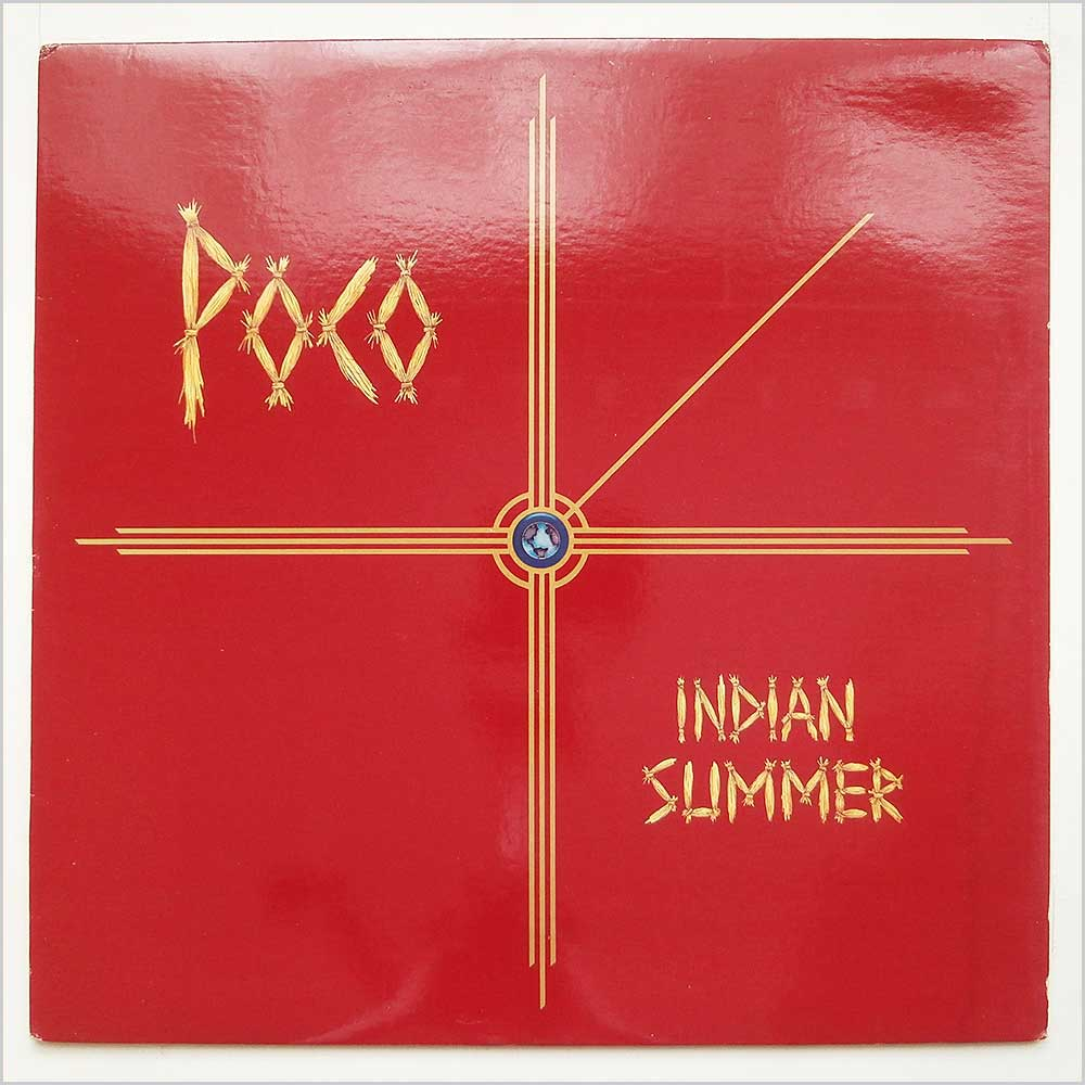 Poco - Indian Summer (AB-989)