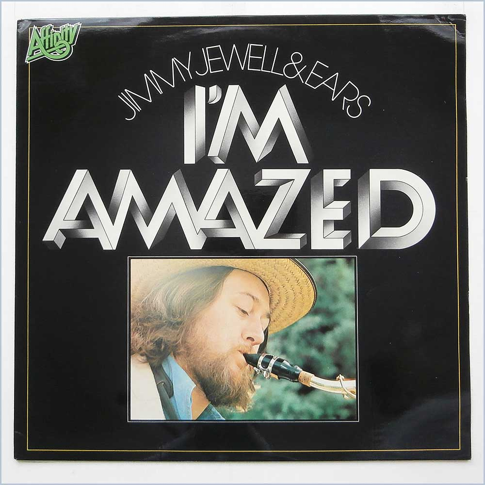 Jimmy Jewell - I'm Amazed (AFF 2)