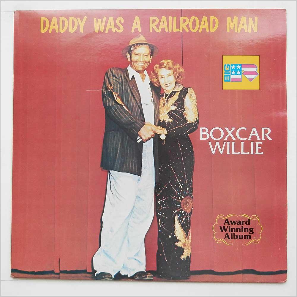 Daddy Was A Railroad Man