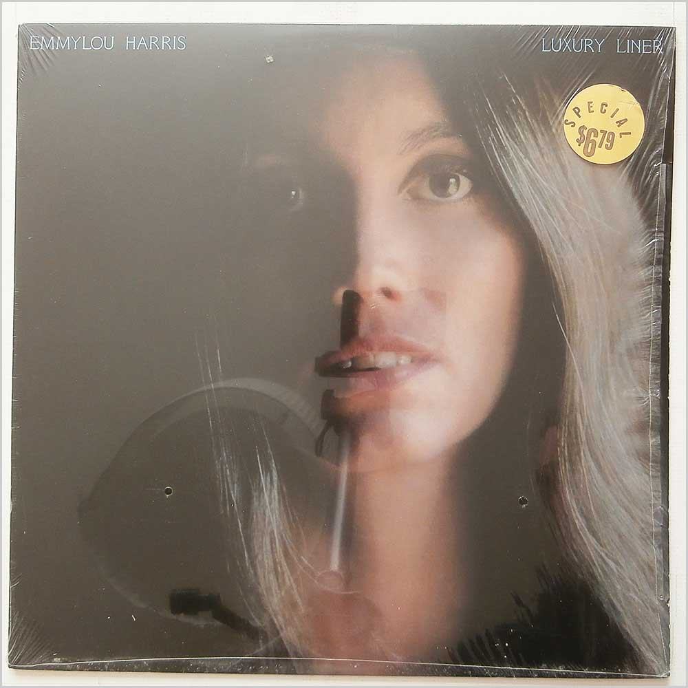 emmylou harris luxury liner - photo #25