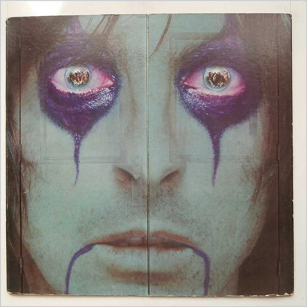 Alice Cooper From The Inside Records Lps Vinyl And Cds