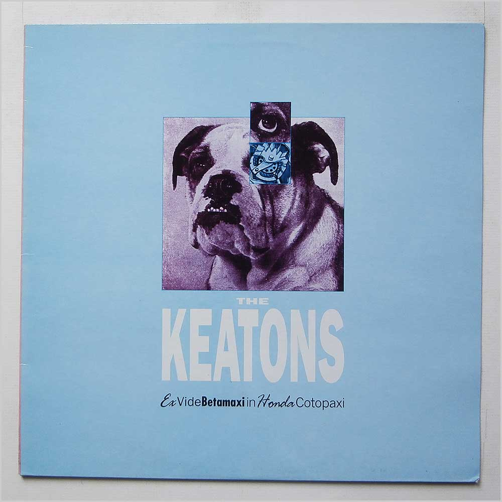 Keatons, The - Ex Vide Betamaxi In Honda Cotopax