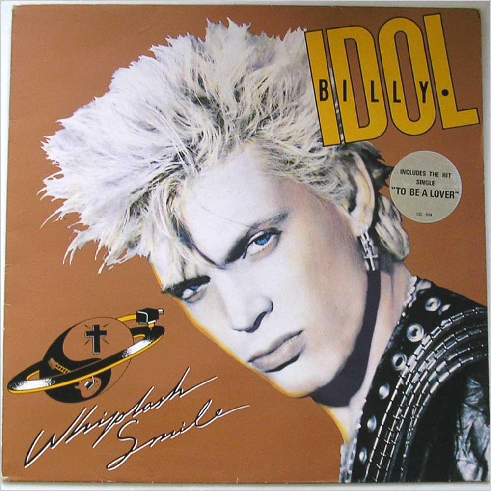 Billy Idol:discografia y tal - Página 2 Cdl1514f