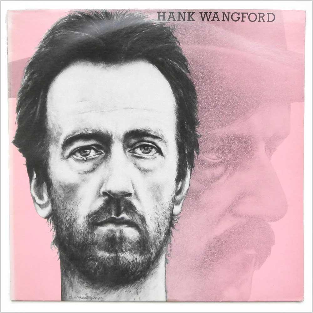 Hank Wangford - Wild Atlantic Sea