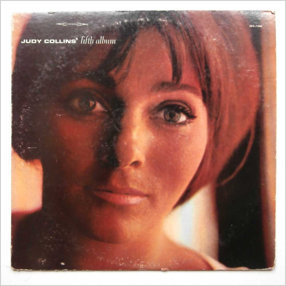 Judy Collins - Fifth Album Album