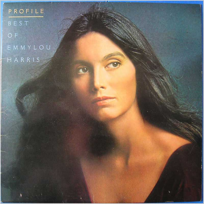 Emmylou Harris - Profile Best Of Emmylou Harris (K56570)