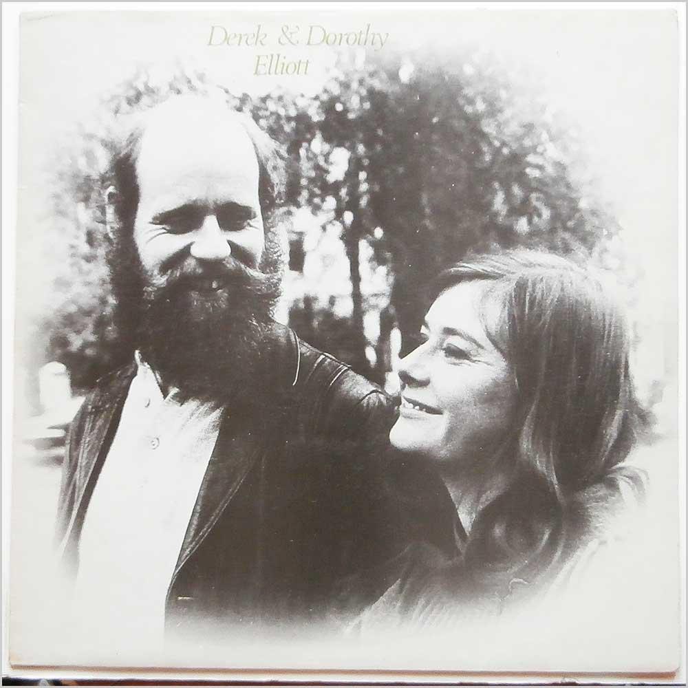 Derek & Dorothy Elliot - Derek & Dorothy Elliot