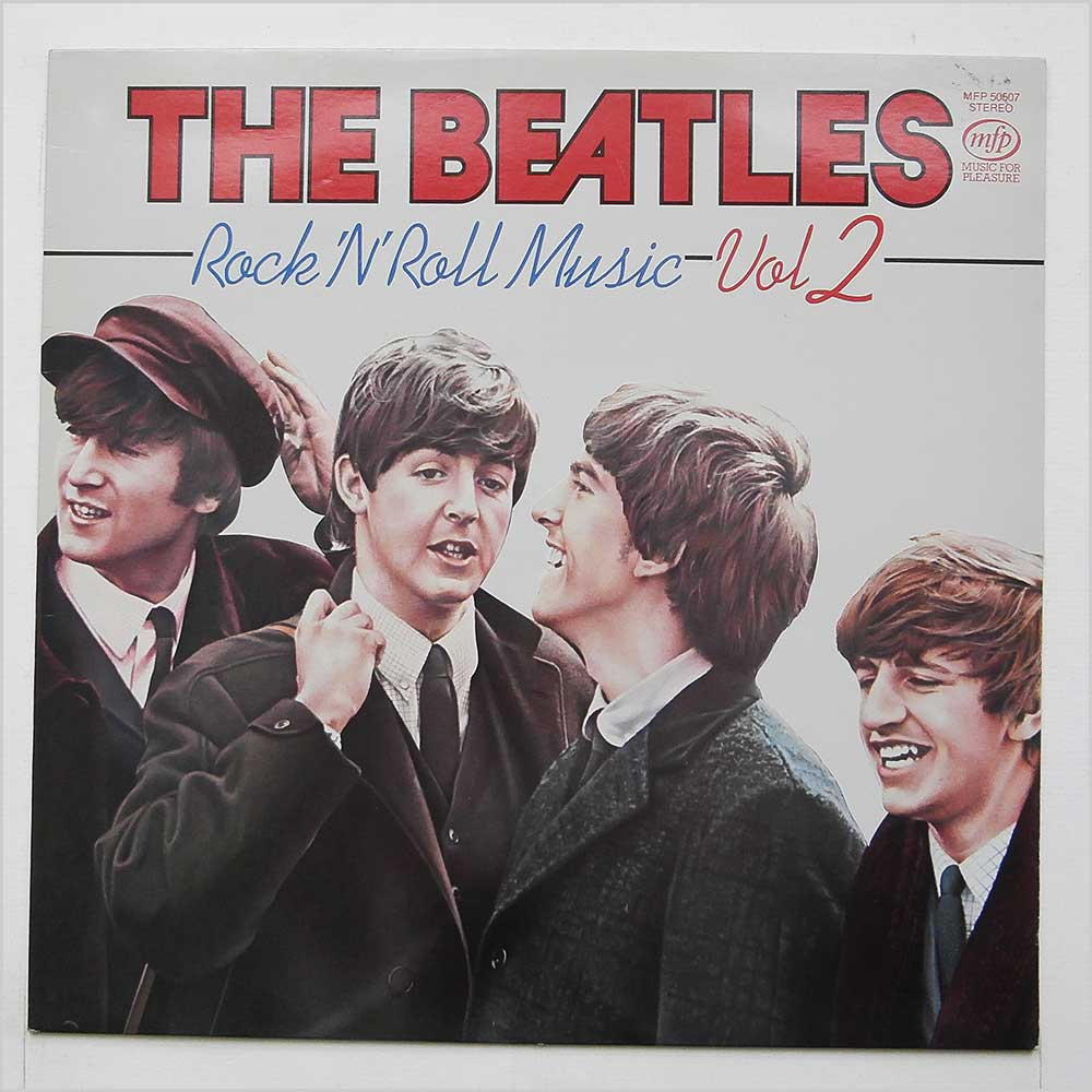 how the beatles revolutionized rock music Best answer: the beatles gave a new sound to the music industry, practically changed the industry altogether they offered a new genre, a new brand of rock'n'roll that later grew even larger and progressed so widely that rock music was practically the dominant music genre throughout the late 60's up until the late 90's when meaningless robotic.