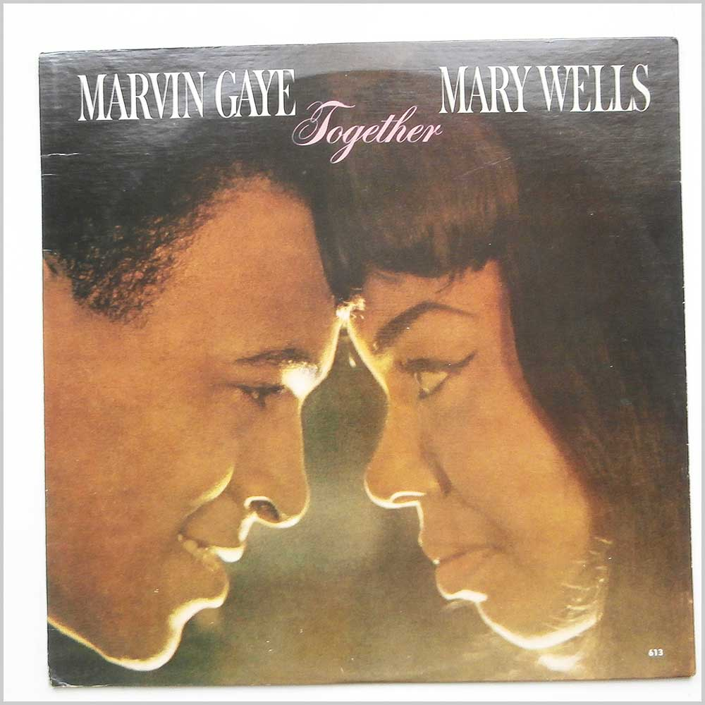 Motown Records Soul And Jazz Music Record Lp For Sale