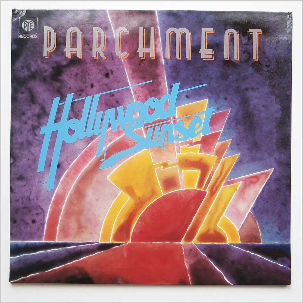 Parchment - Hollywood Sunset (NSPL 18409)