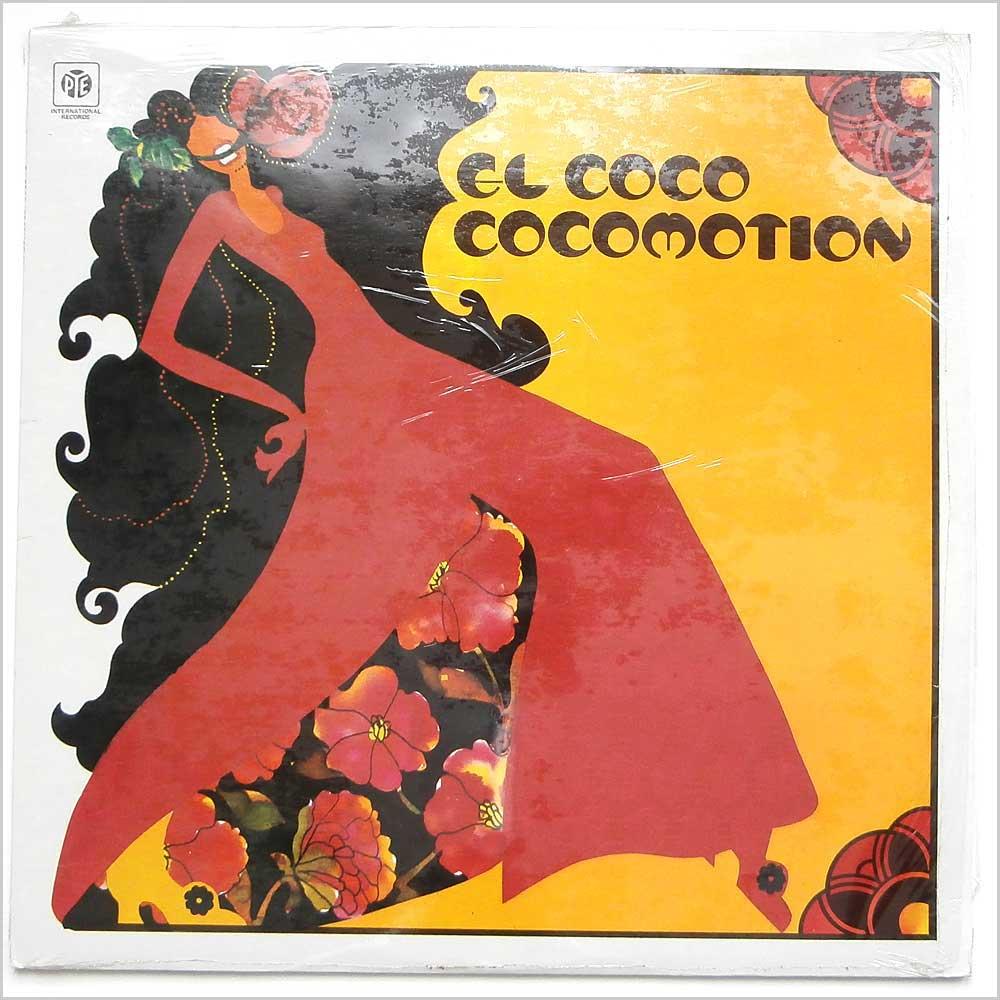 El Coco Cocomotion Records Lps Vinyl And Cds Musicstack