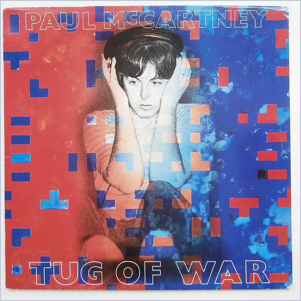 Paul McCartney - Tug Of War (PCTC 259)