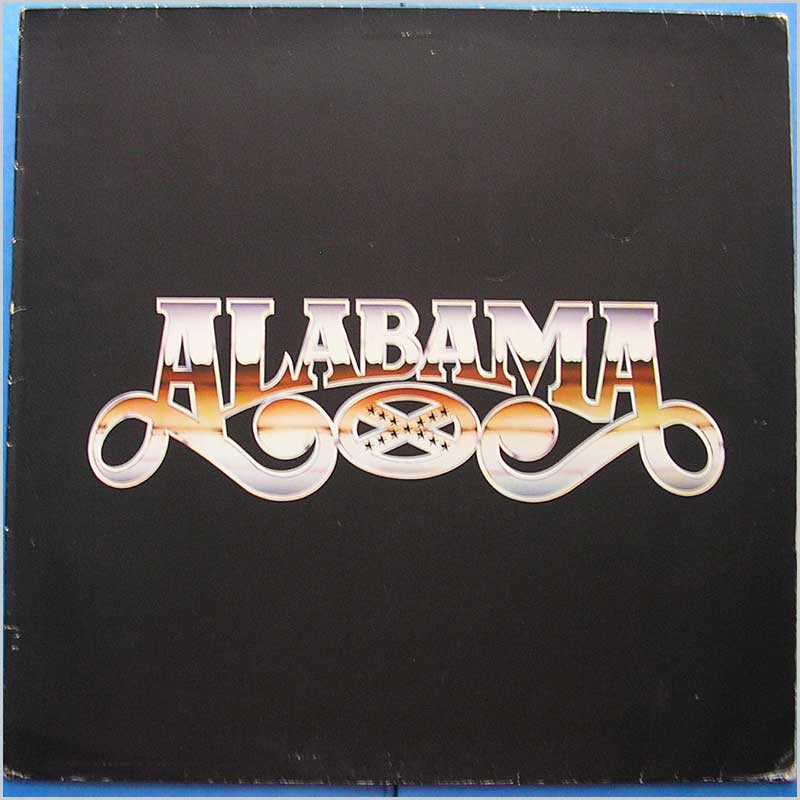Alabama - Alabama Record