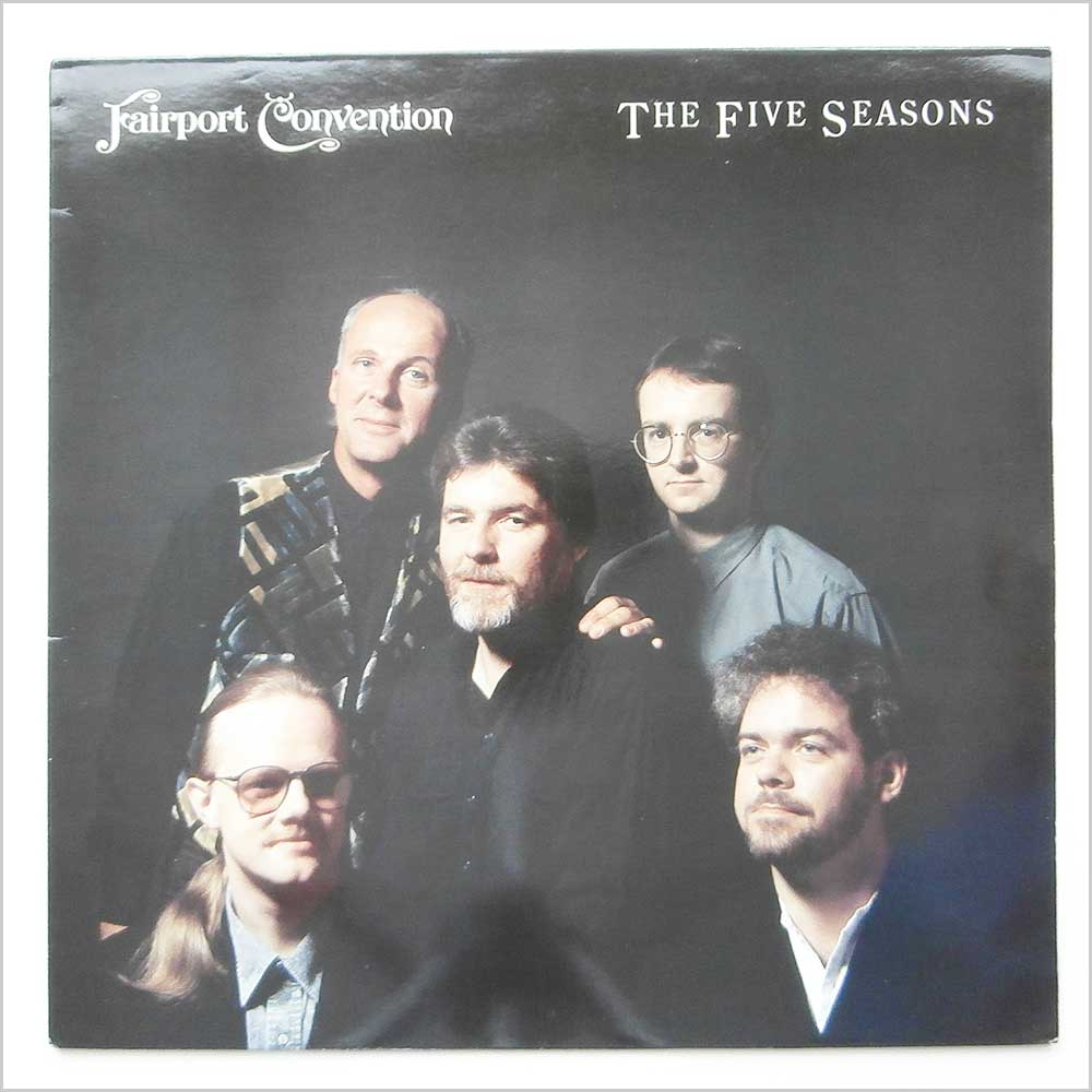Fairport Convention - The Five Seasons (RUE 005)