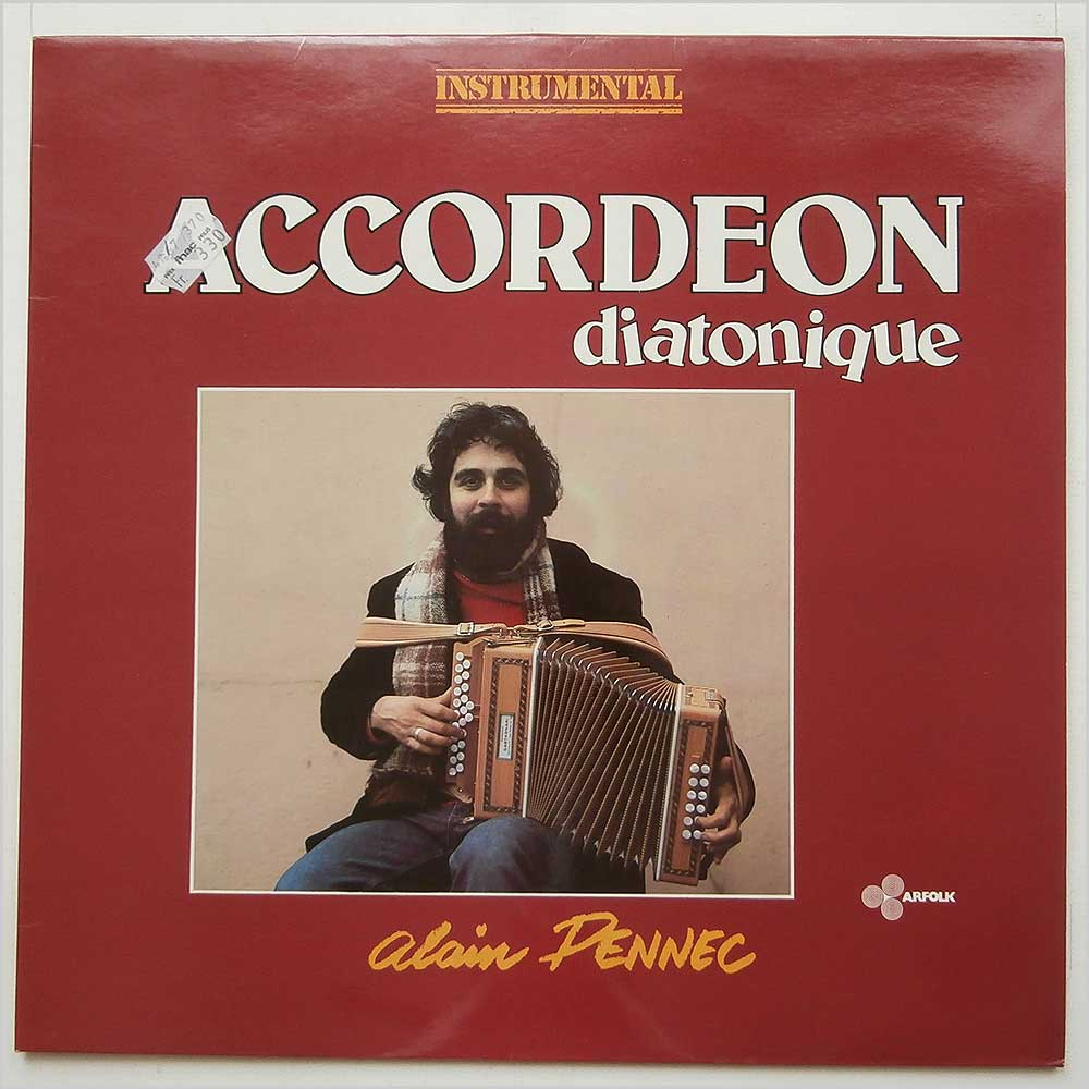 Collectif Accordeon Diatonique Bretagne - How is Collectif ...