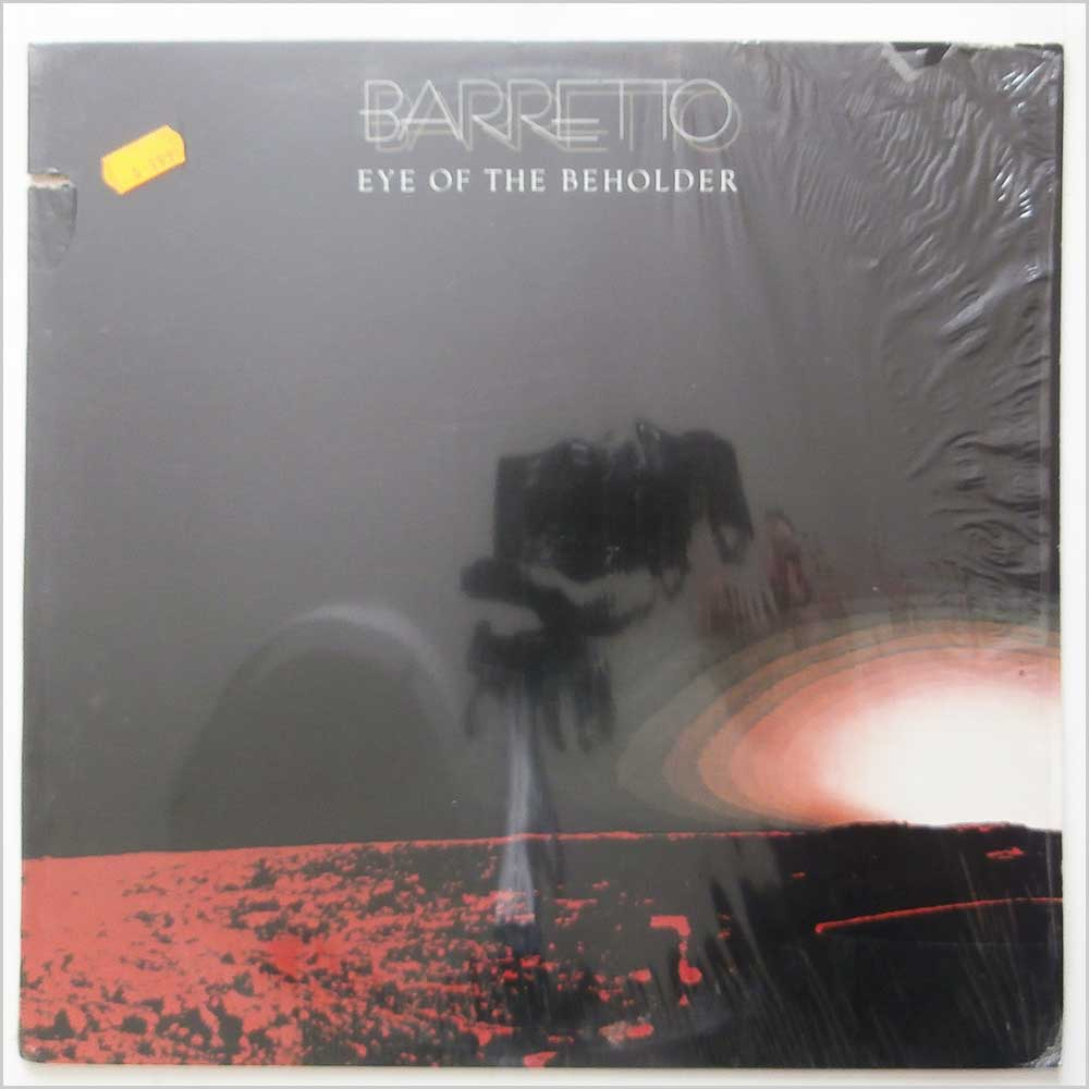 Ray Barretto - Eye Of The Beholder (SD 19140)