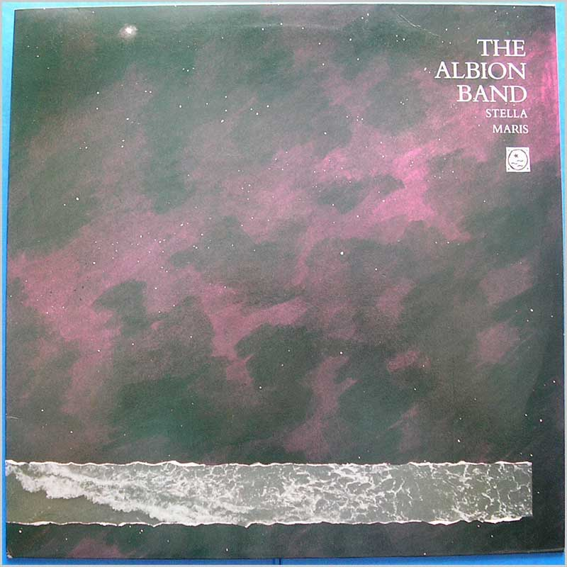 Albion Band - Stella Maris (SPIN 130)