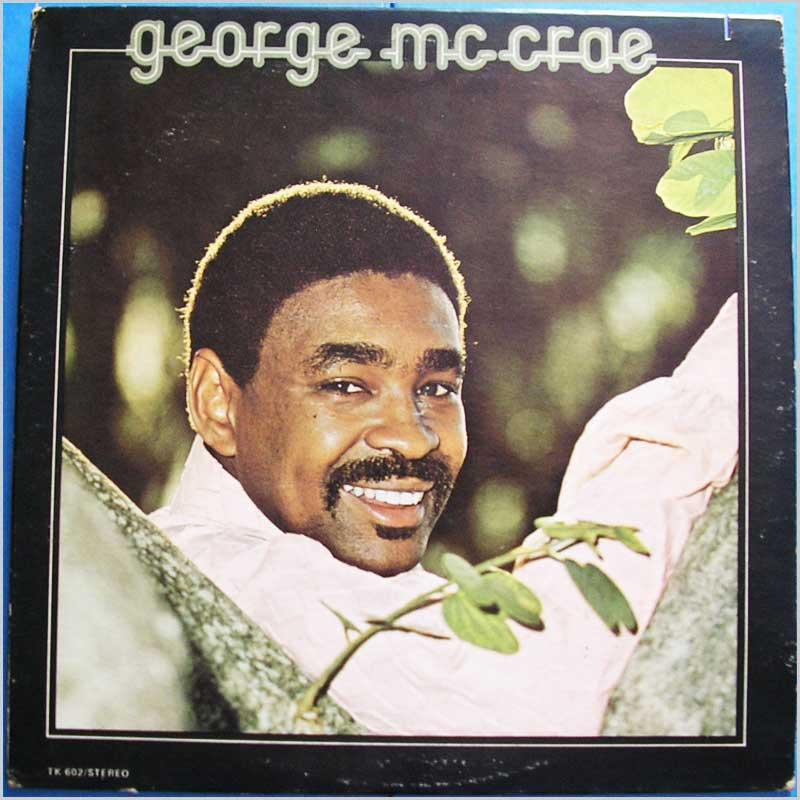 GEORGE MCCRAE - George McCrae - LP