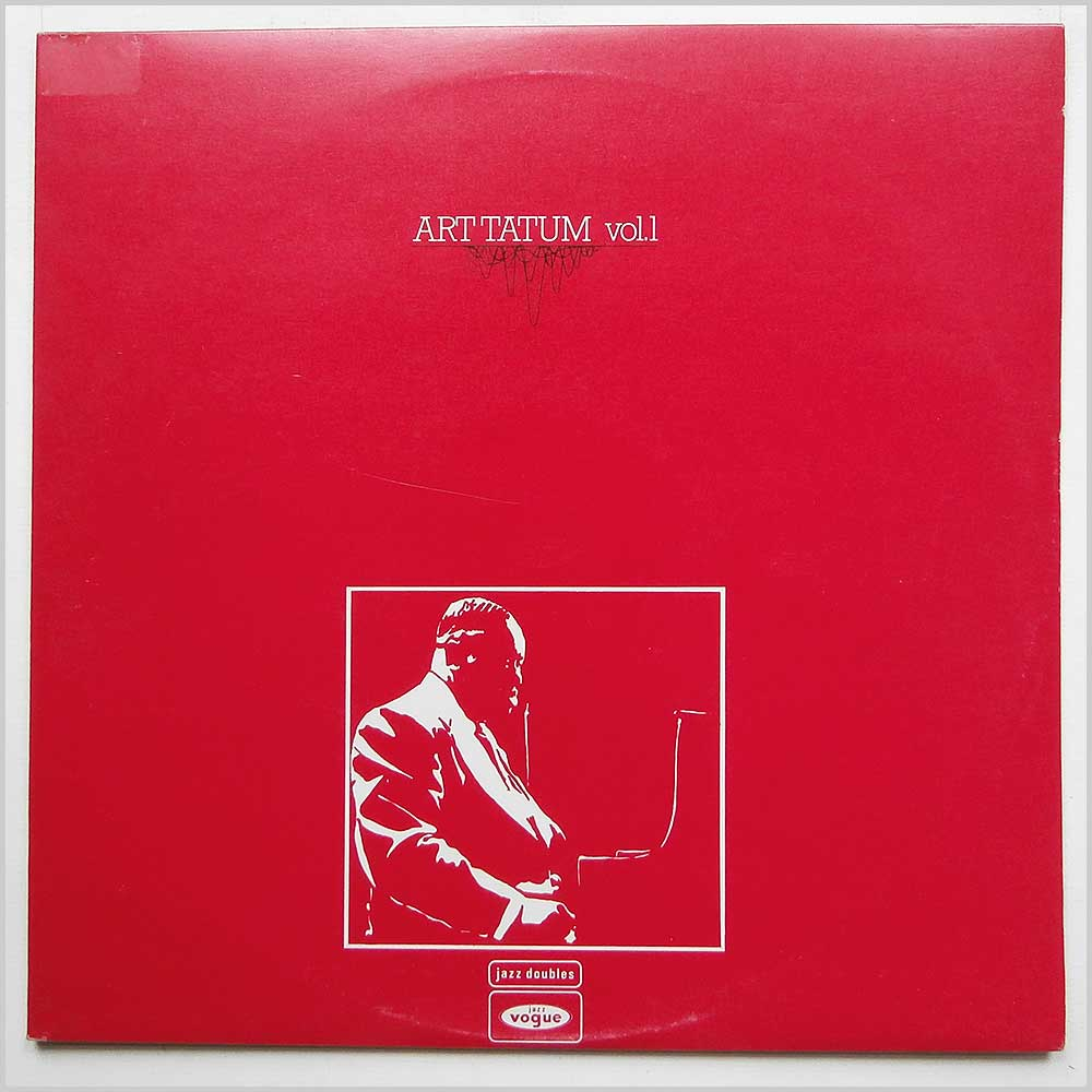 art tatum soul and jazz music record lp for sale recordsmerchant mail order only selling. Black Bedroom Furniture Sets. Home Design Ideas