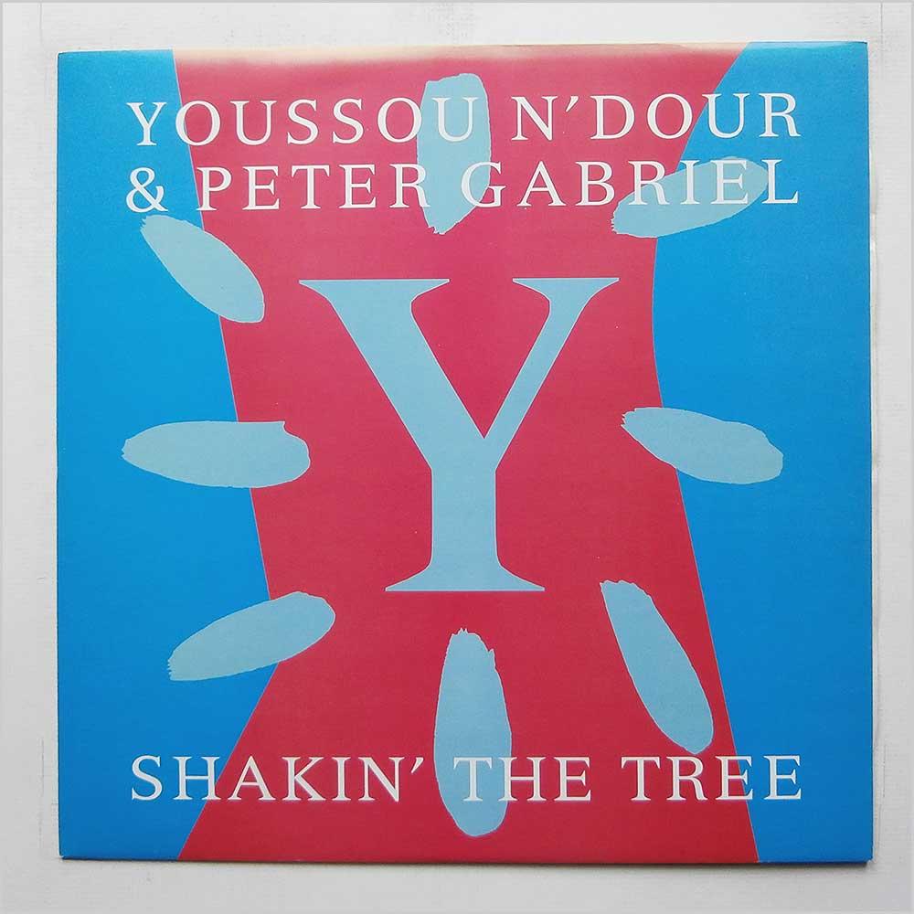 brian ndour youssou